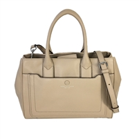 Marc Jacobs Empire City Leather Convertible Tote