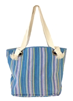 Michael Stars Yarn Dye Carryall