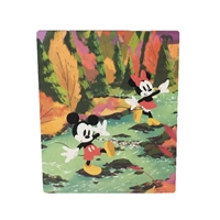 Disney Mickey & Minnie Mouse 500 Piece Jigsaw Puzzle