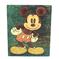 Cardinal Disney Mickey Mouse 500 Piece Jigsaw Puzzle