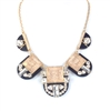Kate Spade Imperial Tile Collar Necklace