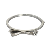 Kate Spade Love Notes Bow Bangle Bracelet