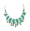 Kate Spade 'Beach Gem' Statement Necklace
