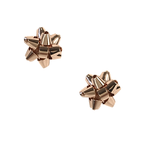 Kate Spade Bourgeois Bow Stud Earrings