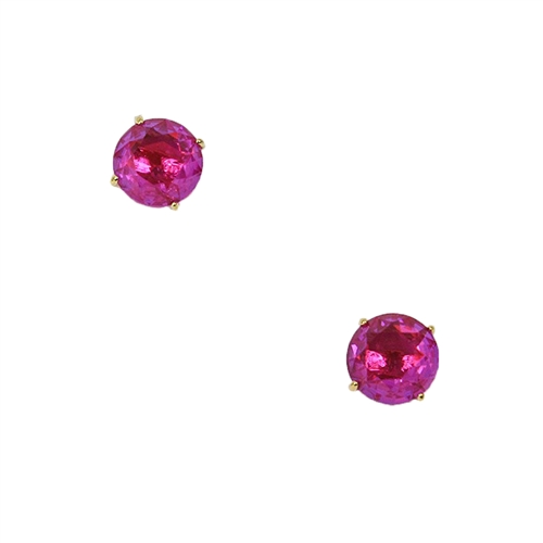 Kate Spade Gumdrop Studs Earrings