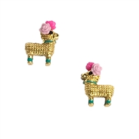 Kate Spade Haute Stuff Penny The Pinata Stud Earrings
