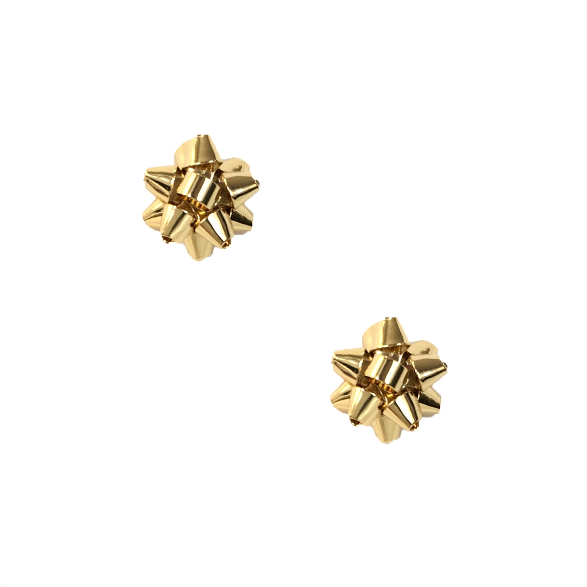 09aafb7fb019d Kate Spade Bourgeois Bow Stud Earrings Gift Boxed, Gold