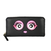 Kate Spade Monster Lacey Continental Zip Wallet