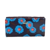 Kate Spade Tangier Floral Stacy Continental Wallet