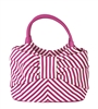 Kate Spade  Seaside Stripe Sutton Satchel