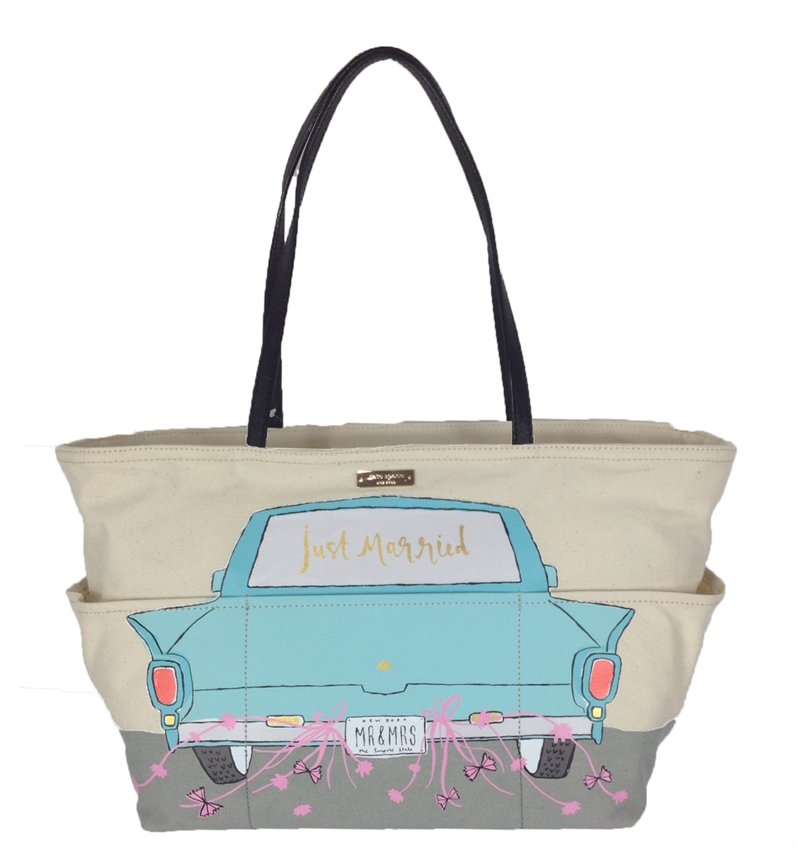 22d99c03703cea Kate Spade  Happily Ever After  Francis Tote