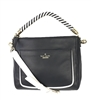 Kate Spade Woods Drive Small Harris Leather Top Handle