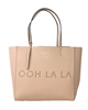 Kate Spade 'Ooh La La' Hallie Leather Tote