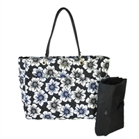 Kate Spade Emerson Place Floral Print Pauline Baby Bag