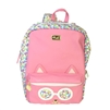 Luv Betsey Johnson Poppy Kitty Kat Cat Backpack