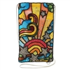 Mary Frances Rainbow Burst Funky Beaded iPhone Crossbody