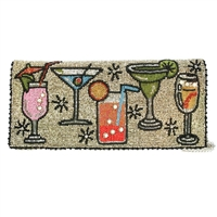 Mary Frances Cocktail Hour Convertible Clutch