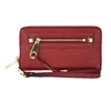 Rebecca Minkoff Regan iPhone 7 / 6 Leather Wristlet Wallet