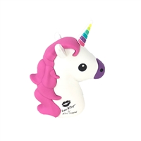 Betsey Johnson Unicorn Portable Rechargeable Power Bank,