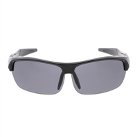 Ridge Polarized TR-90 Sports Wrap Sunglasses