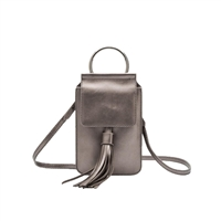 Melie Bianco Dory iPhone Tassel Crossbody