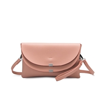 Melie Bianco Nadine Vegan Leather 3 Way Crossbody