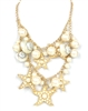 Kate Spade Coral Reef Double Row Necklace