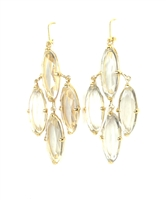 Kate Spade Kahina Chandelier Earrings
