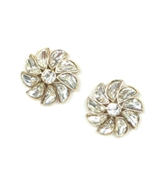 Kate Spade Glitter Gala Stud Earrings