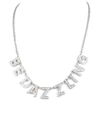 Kate Spade Be Dazzling Necklace