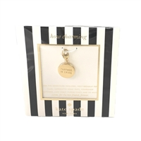 Kate Spade Partner In Crime Charm