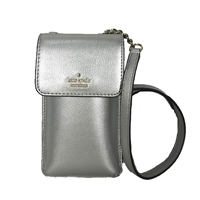 Kate Spade North South Leather Phone Crossbody