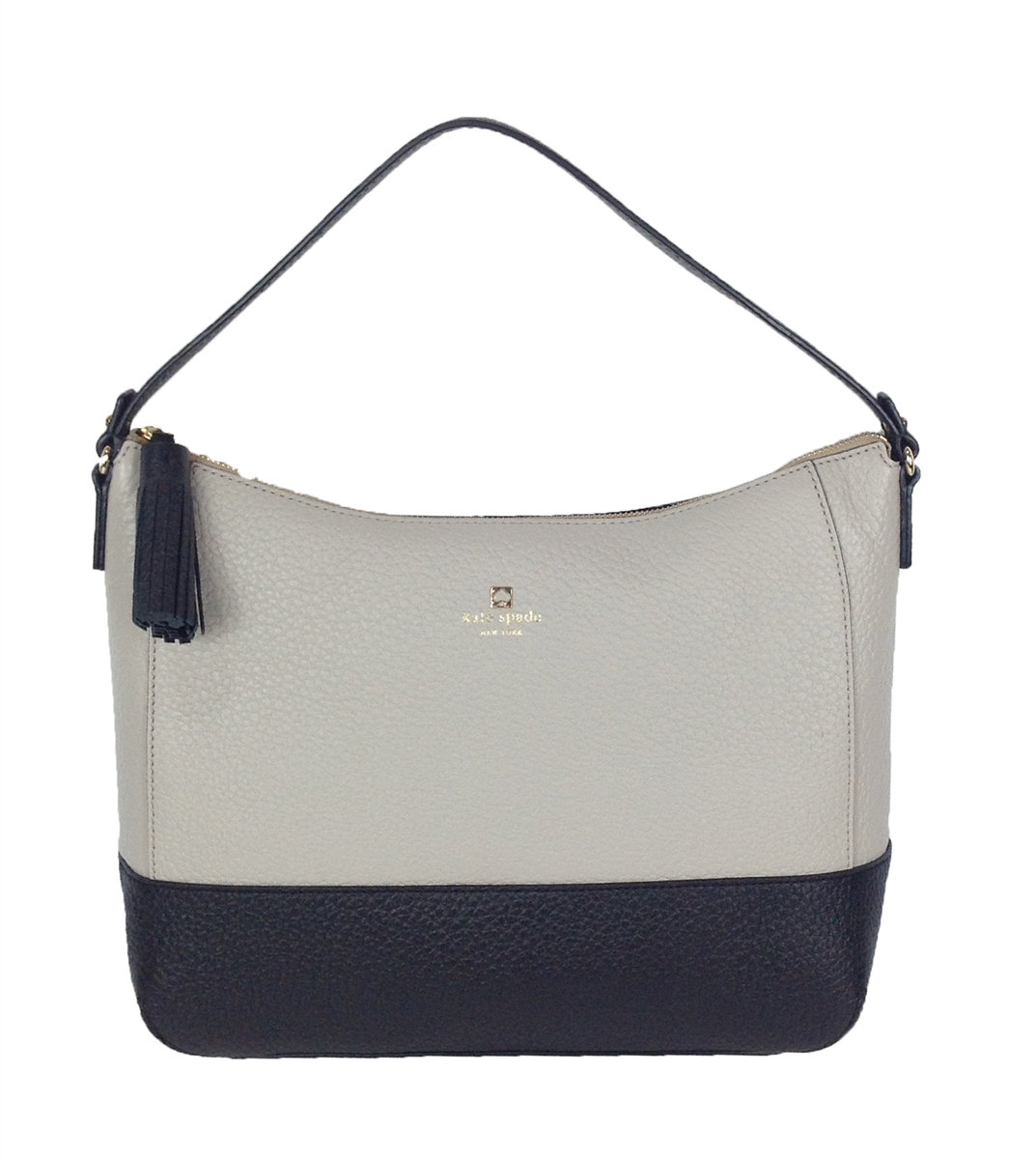 Kate Spade Southport Ave Cathy Leather Hobo Bag 0310d7c40737c