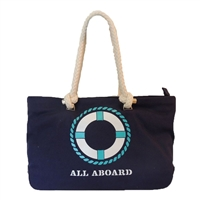 Kate Spade All Aboard Rudy Tote