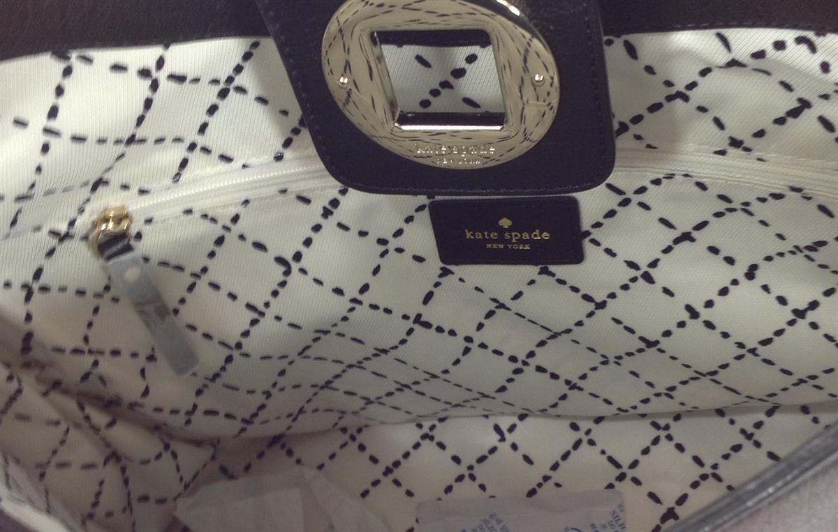 Kate Spade Chrystie Street Jamie Leather Hobo Bag 76eb4c16cfd62