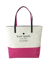 Kate Spade Basin View Bon Shopper Tote