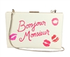 Kate Spade Merrion Square Emanuelle Clutch