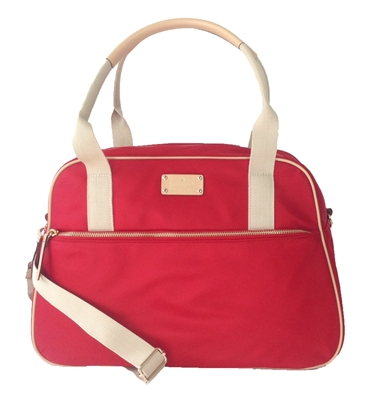 Kate Spade Kennedy Park Nylon Milla Travel Bag