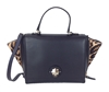 Kate Spade Varick Street Haircalf Abbie Satchel