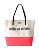 Kate Spade Double or Nothing Bon Shopper Tote
