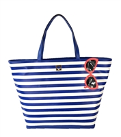 Kate Spade Make a Splash Sunglasses Rey Beach Tote
