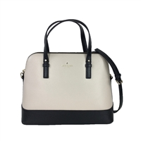 Kate Spade Grand Street Colorblock Small Rachelle Satchel
