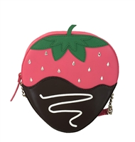 Kate Spade Chocolate Dipped Strawberry Crossbody