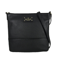 Kate Spade Bay Street Cora Crossbody. Kate Spade Bay Street Cora Leather  Crossbody Bag af39f8e3cbbe0