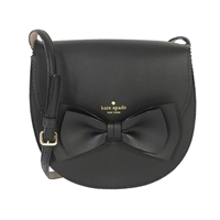 Kate Spade Vanderbilt Place Tegan Bow Crossbody