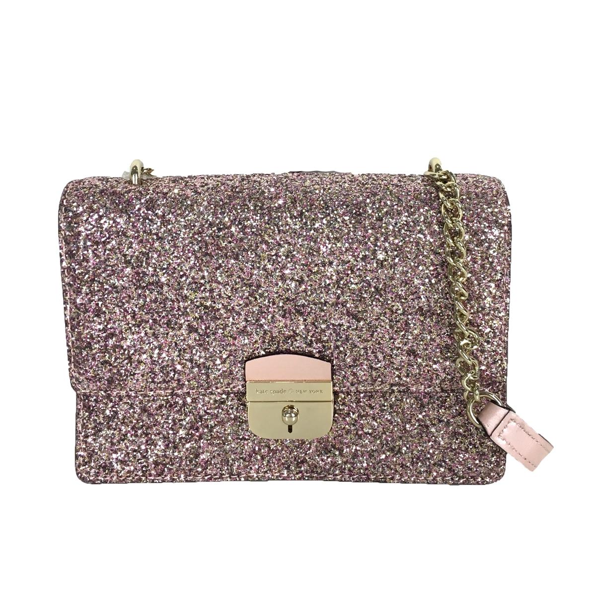 Kate Spade Sunset Lane Glitter Eden Crossbody Bag b1e125b25cc48