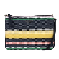 Kate Spade Jackson Boardwalk Stripe Crossbody Bag