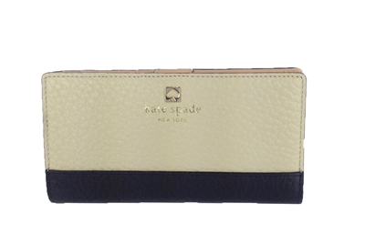 Kate Spade Southport Avenue Stacy Wallet