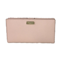 Kate Spade Laurel Way Leather Stacy Bifold Wallet