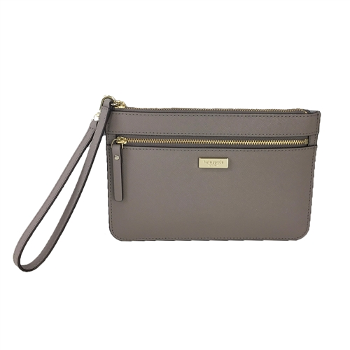 Kate Spade Laurel Way Saffiano Leather Tinie Wristlet